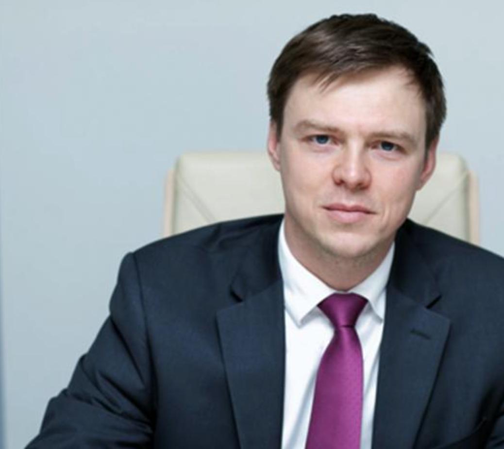 Исаев Илья Викторович