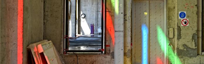Валерий Леонов: здание гостиницы в Некрасовке ждет ремонт