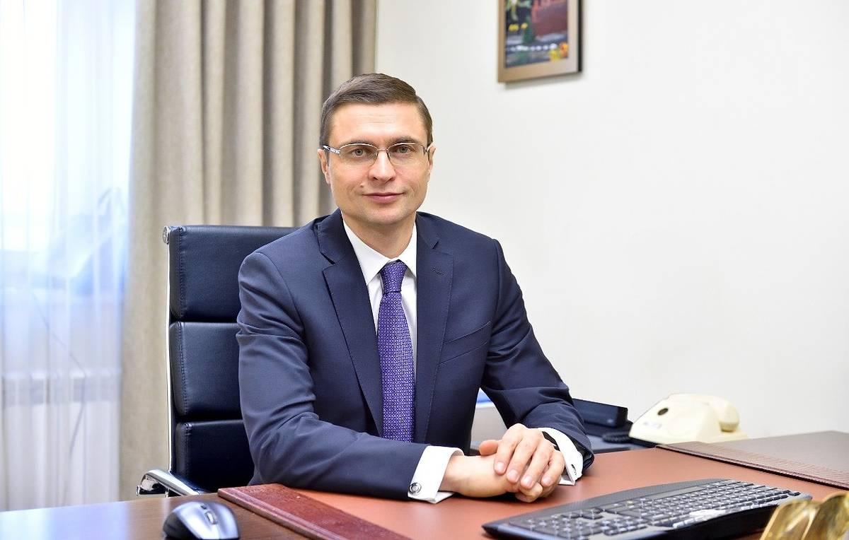 Загрутдинов Рафик Равилович