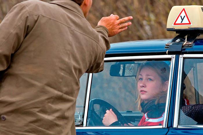 В Совфеде оценили идею вернуть в школы уроки вождения