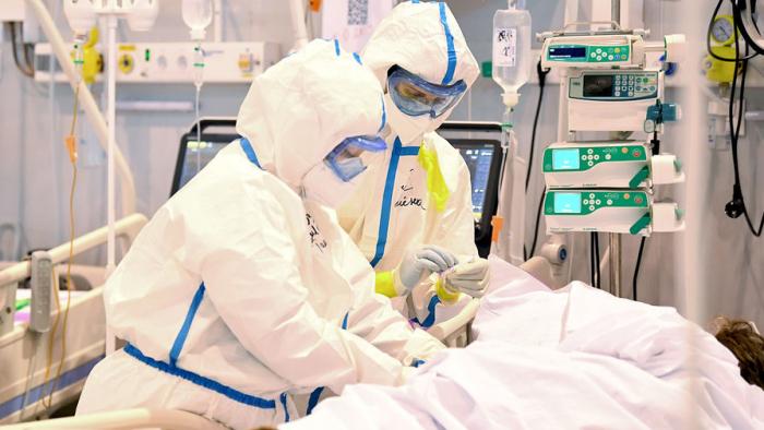 Найден человек, проболевший COVID-19 дольше всех в мире