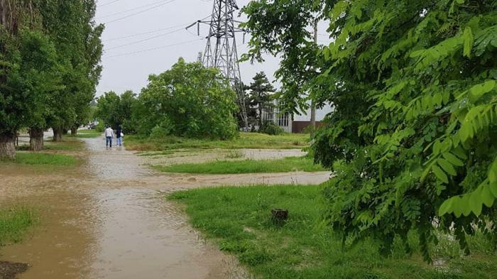 Около 20 тысяч крымчан остались без воды из-за остановки насосов