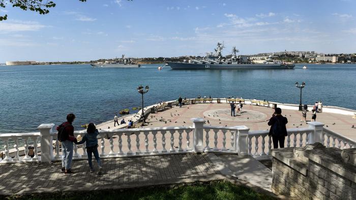 Болгарская делегация в Крым пожаловалась на неудобства из-за санкций