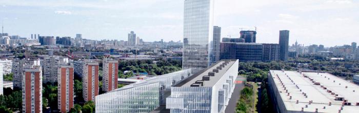 Андрей Бочкарёв: разработана комплексная схема инженерного обеспечения высвобождаемой территории Центра Хруничева