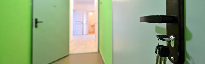 Жителям дома на улице Гарибальди предложены новые квартиры в рамках программы реновации