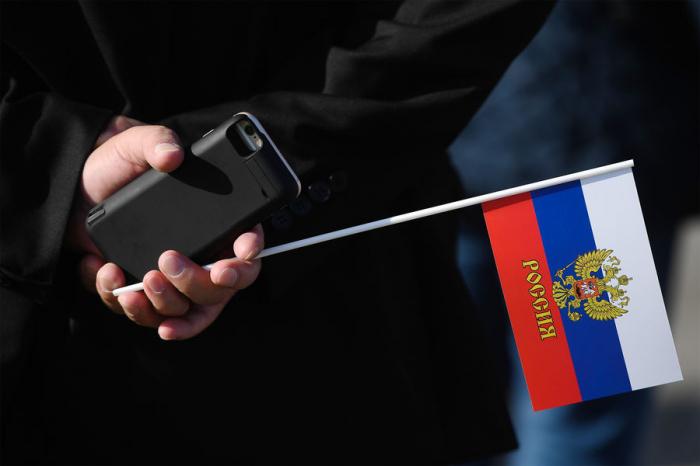 ФАС выступила против предустановки российских приложений насмартфоны
