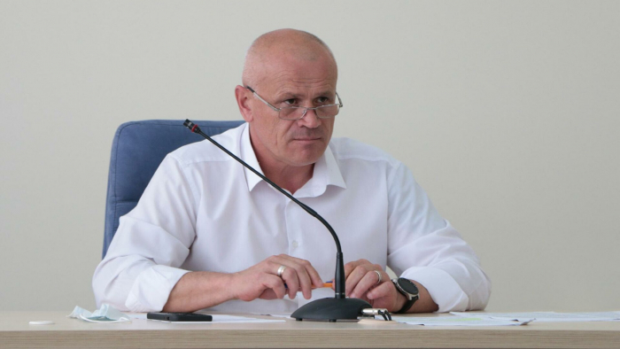 Горсовет Судака принял отставку главы администрации