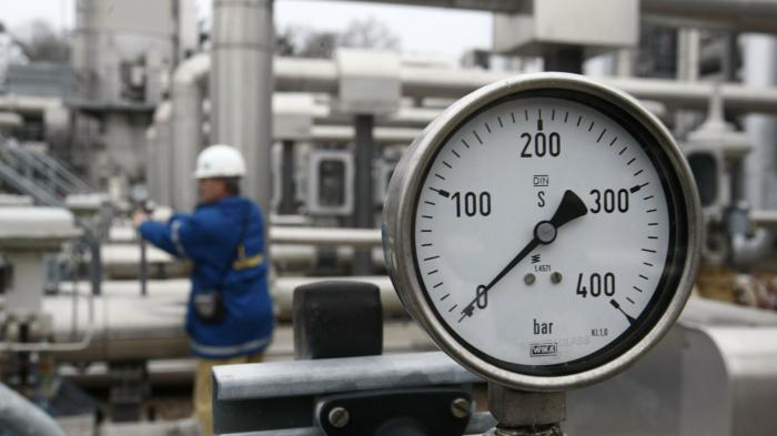 Россия ни при чем. В Германии назвали причины скачка цен на газ