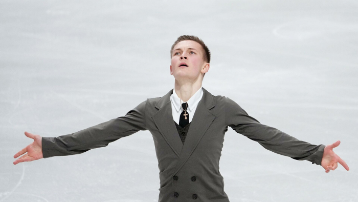Коляда победил на Мемориале Панина-Коломенкина в Санкт-Петербурге