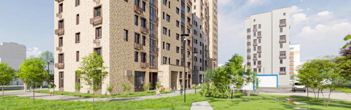 Три дома по реновации, апарт-комплекс и отель ввели в СВАО вэтом году