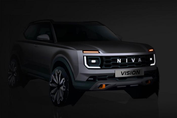 Дизайнер «АвтоВАЗа» пообещал сделать «нечто по-настоящему крутое»