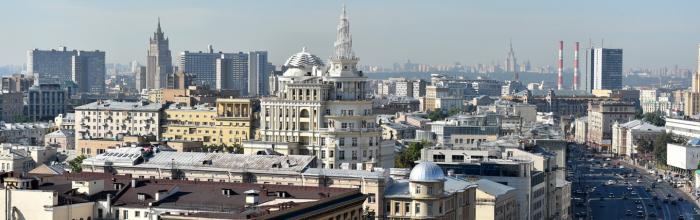 Квесты и праздничные мероприятия ждут москвичей в честь 30-летия Москомархитектуры