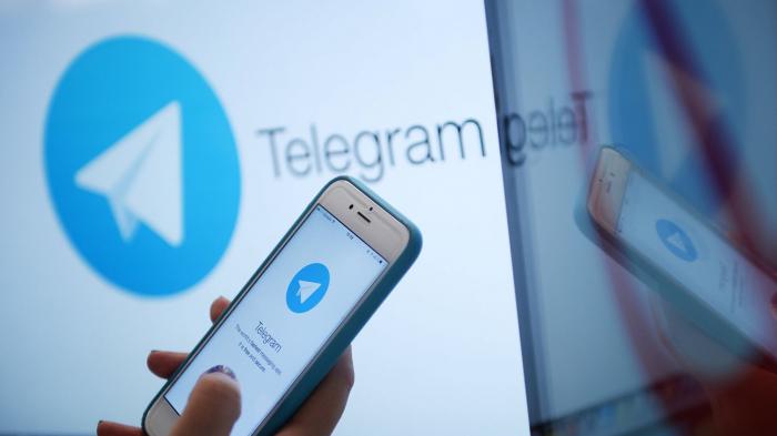 На Telegram составили новый протокол за неудаление запрещенной информации