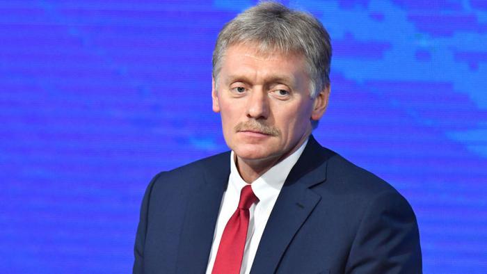 ВКремле не почувствовали сбои вработе соцсетей