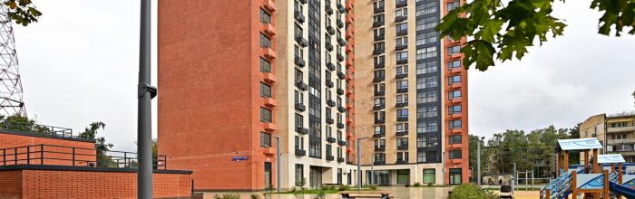Андрей Бочкарев: переселение по программе реновации идет в 60 районах Москвы