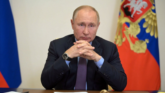Путин «подслушал» совещание правительства