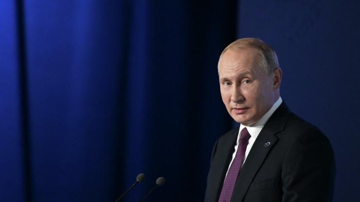 В Сочи стартует заседание международного клуба «Валдай» с участием Путина