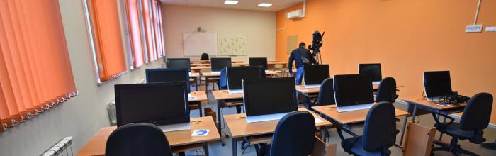 Руководитель Мосгосстройнадзора И. Войстратенко: оформлено заключение о соответствии на школу в ЖК «Лучи»