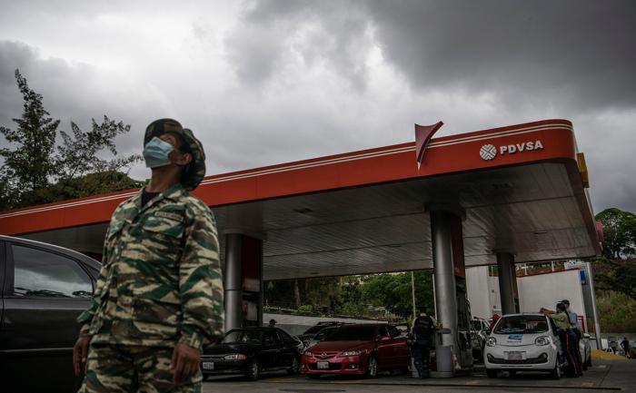 «Ростех» пообещал обеспечить беспилотниками объекты PDVSA в Венесуэле