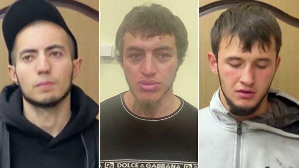 Избившие москвича в метро дагестанцы «ушли в отказ»