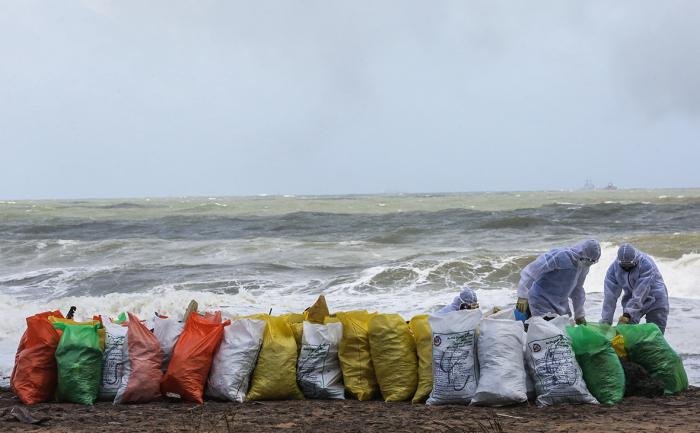Абрамченко сообщила, когда уберут лазейку для оставляющего мусор бизнеса
