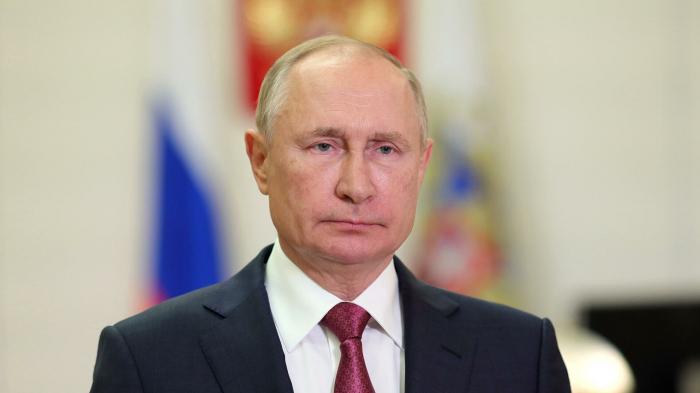 Песков рассказал о самочувствии Путина