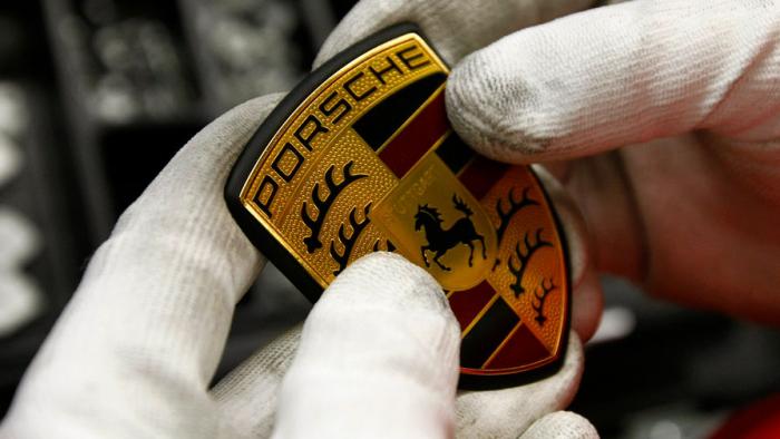 Завершены тесты быстрейшей версии самого маленького спорткара Porsche