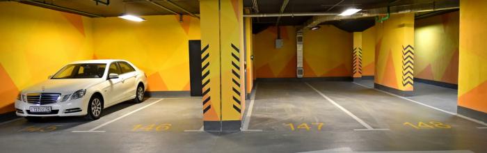 Два паркинга в домах проблемного ЖК «Царицыно» достроят за счет бюджета