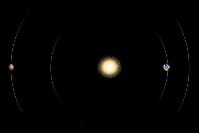 В200раз больше, чем у«Хаббла»: NASA завершило проектирование телескопа «Роман»