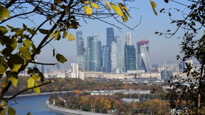 Москва сэкономила на закупках более 17 процентов бюджетных средств