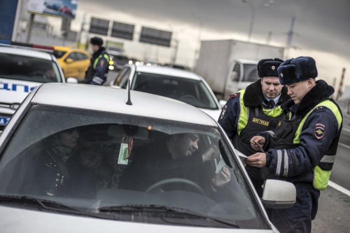 Автомобилистам рассказали, когда вРоссии отменят одно издорожных правил
