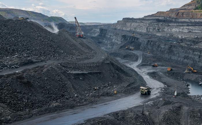 В Европе рекордно подорожали российская нефть и энергетический уголь