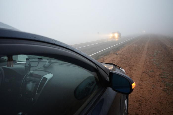Россиянам объяснили секретные знаки автомобилистов