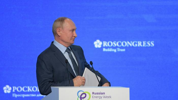 Раскрыта истинная цель общавшейся с Путиным американки