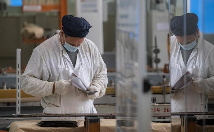 Работники машиностроения Татарстана выступили против нерабочих дней
