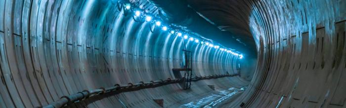 В Москве планируется построить 35 станций метро до конца 2024 года