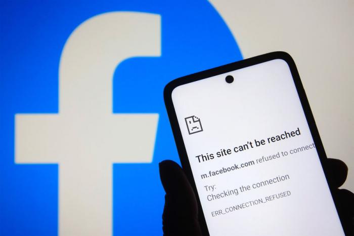 WSJ: Facebook приостанавливает выпуск новых продуктов