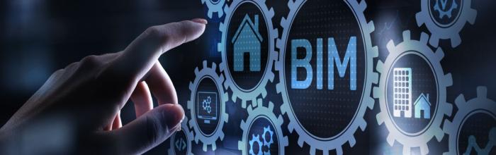 Мосинжпроект разрабатывает и применяет передовую технологию BIM