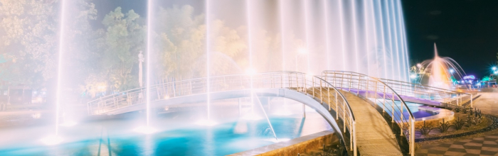 «Мосинжпроект» продолжает реализацию знакового проекта Урала – «Притяжение»