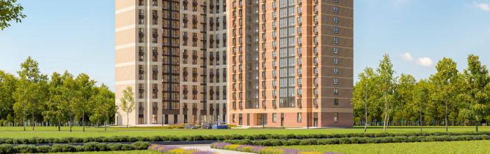 Дом по реновации в районе Нижегородский введут в 2023 году