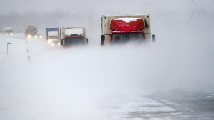 Миру этой зимой грозит глобальный кризис
