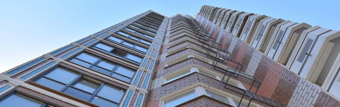 Более 250 домов включено в программу реновации в Новой Москве