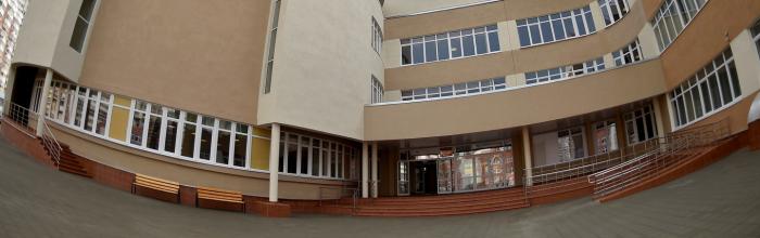 Семь объектов образования планируется построить в Некрасовке за два года