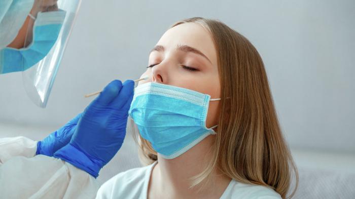 Исследование показало рост спроса на ПЦР-тесты на коронавирус
