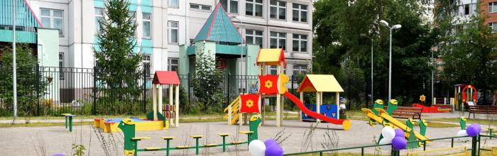 Андрей Бочкарёв: 58 социальных объектов построено в Москве с начала года