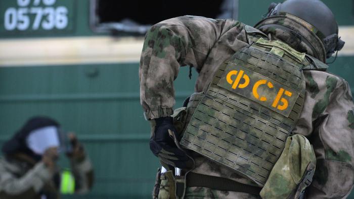 В Москве ликвидировали ячейку «Хизб ут-Тахрир»*
