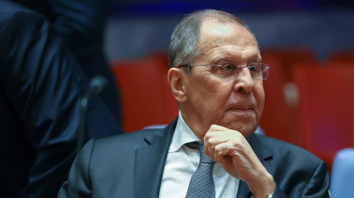 Лавров прокомментировал слова Эрдогана о «пятерке» Совбеза ООН