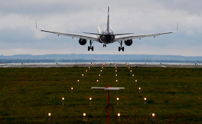 Поддержка авиакомпаний обошлась российскому бюджету почти в ₽600 млрд