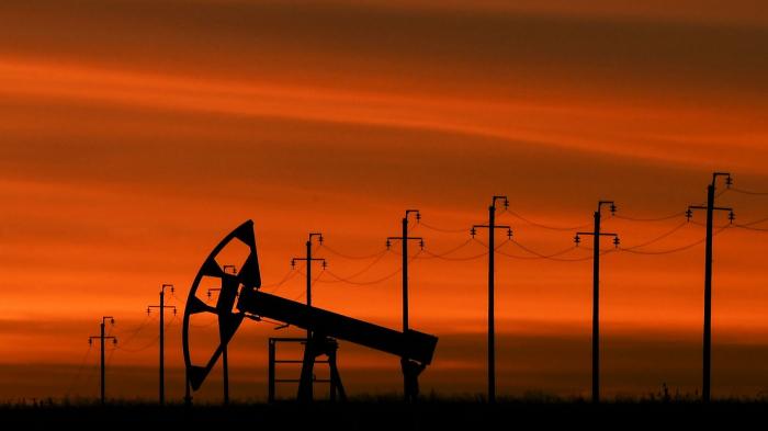 Цена нефти марки Brent впервые за три года превысила 86 долларов за баррель