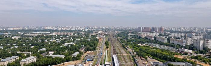 Два участка промзоны «Курьяново» будут реорганизованы